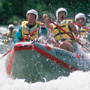 wallowa grande ronde rafting