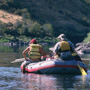 salmon river canyon rafting
