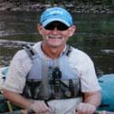 Hughes Guide Bob Brunzell