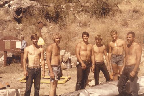 Hatch Crew