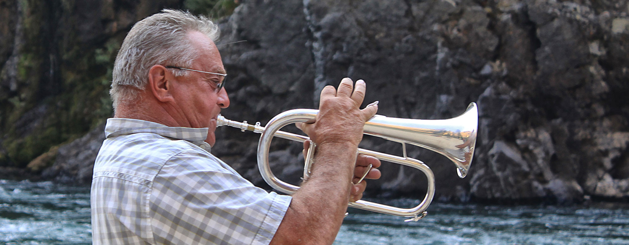 Jerry-on-Flugelhorn