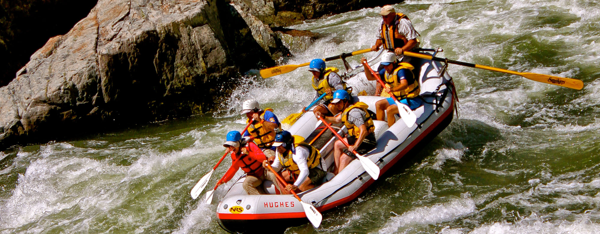 white-water-rafting-in-idaho