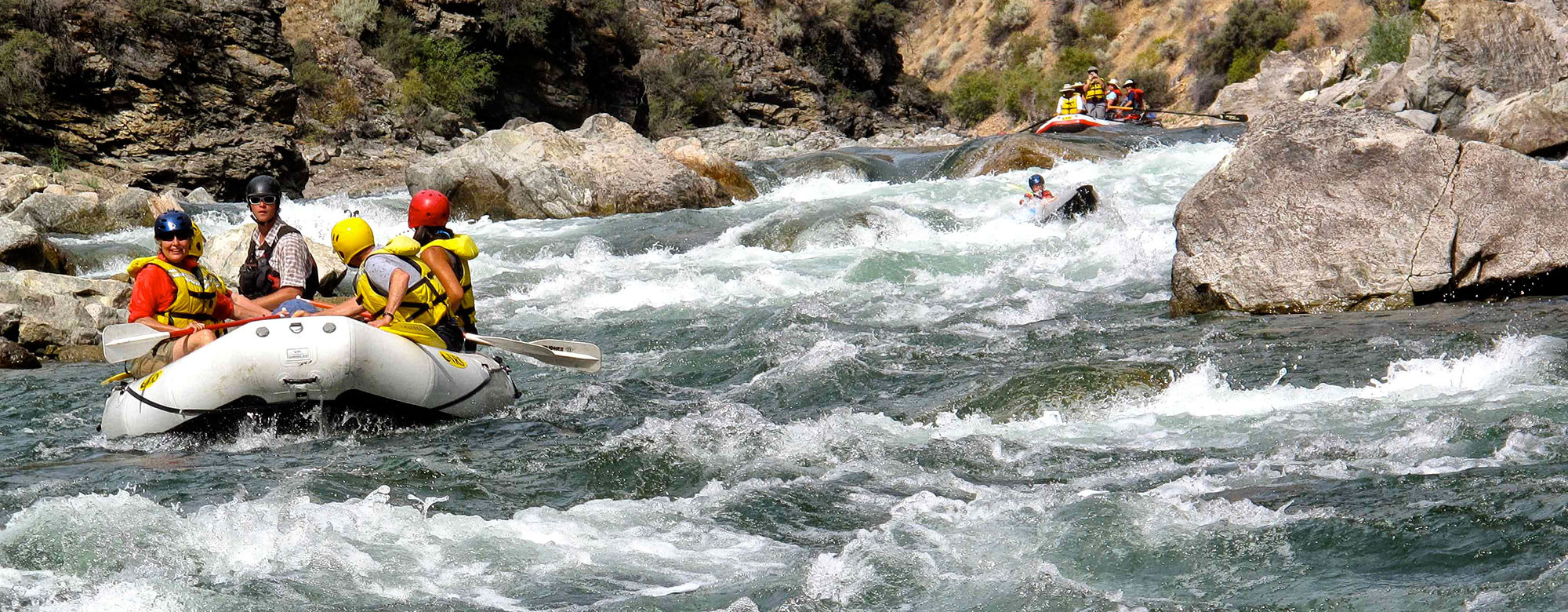 rafting-the-salmon-river
