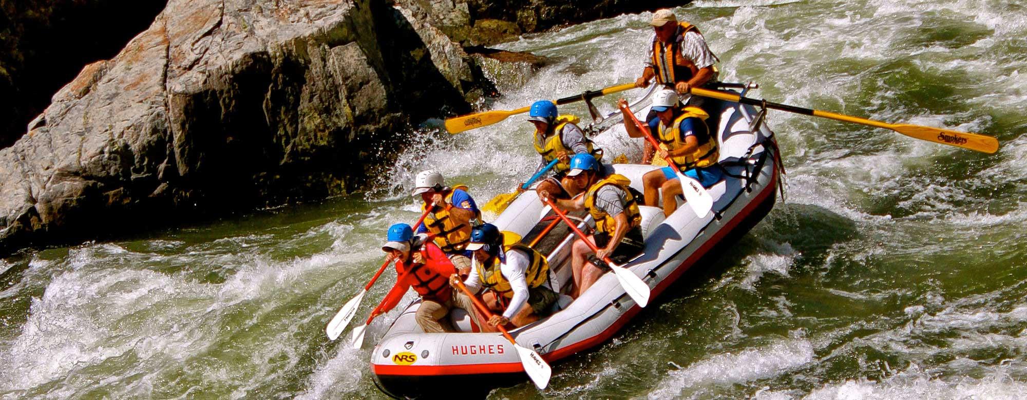 white-water-rafting-in-idaho