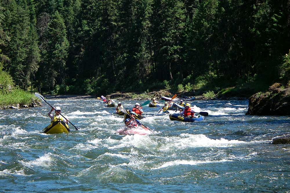 Wallowa-Grande-Ronde-inflatable-kayaks